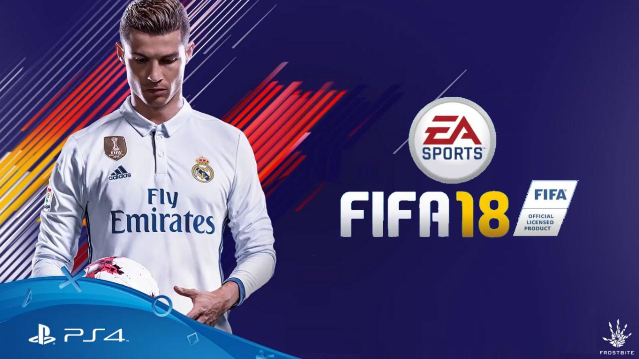 8b55e2e1fd FIFA 18  Vale a Pena