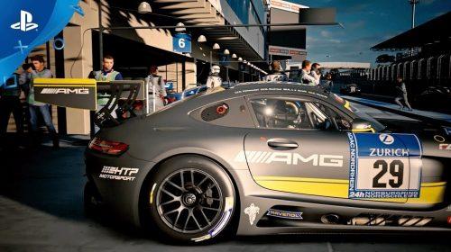 Gran Turismo Sport recebe atualização com melhorias na jogabilidade; confira