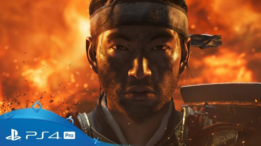 Pára Tudo! Sucker Punch anuncia novo exclusivo: Ghost of Tsushima