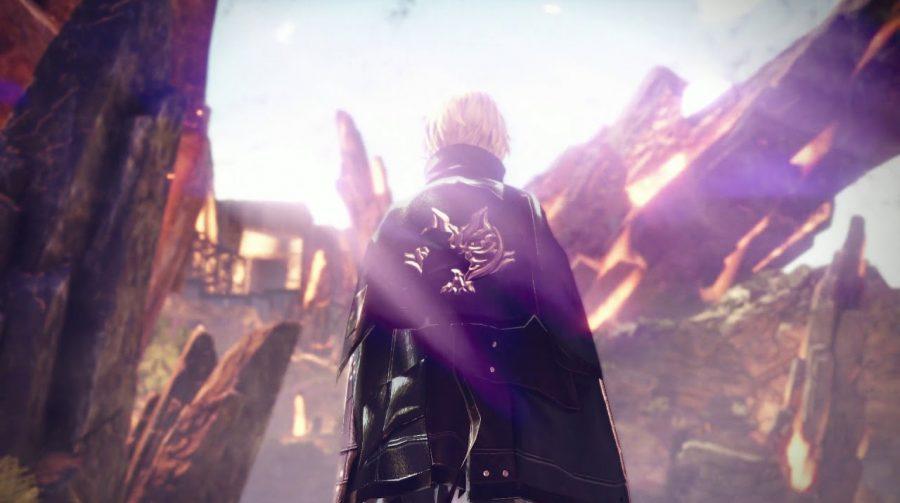 DEMO de God Eater 3 chega em 11 de janeiro ao PS4; saiba mais