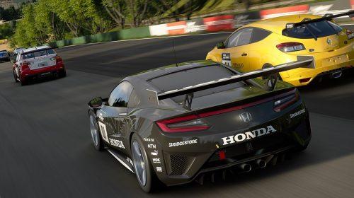 Gran Turismo Sport receberá mais carros na próxima semana; confira