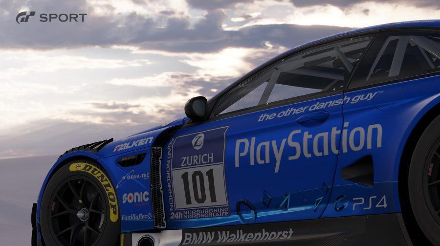 Gran Turismo Sport: Vale a Pena?