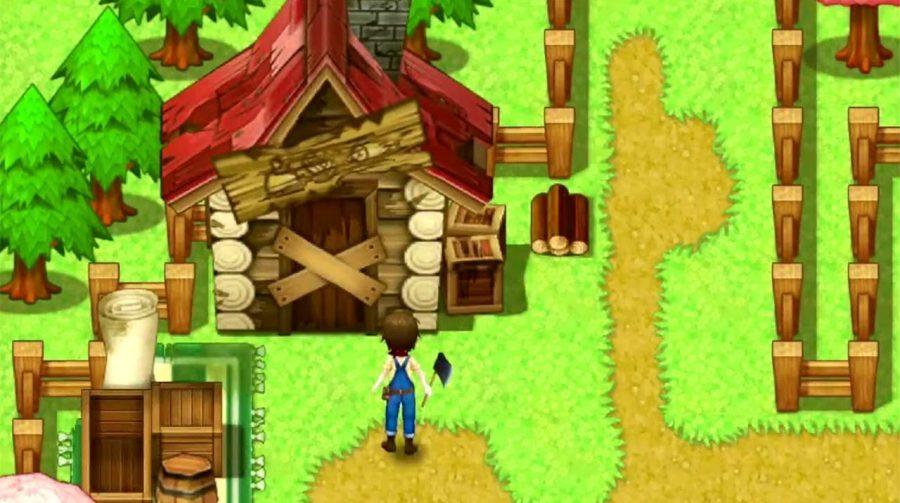 Harvest Moon: Light of Hope chegará ao PS4 em 2018