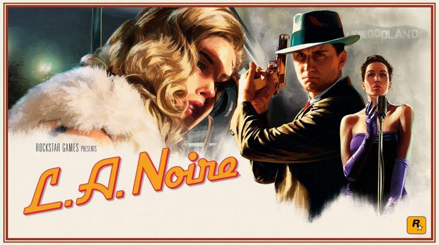 L.A. Noire: Vale a Pena?
