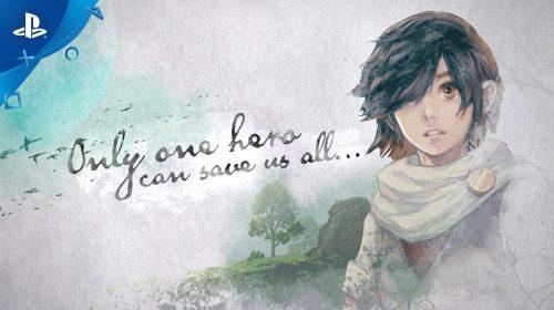 Reviva memórias e reconstrua o mundo no novo trailer de Lost Sphear