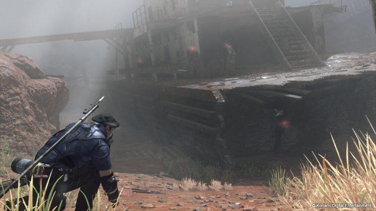 Metal Gear Survive exigirá conexão permanente à internet; entenda 9