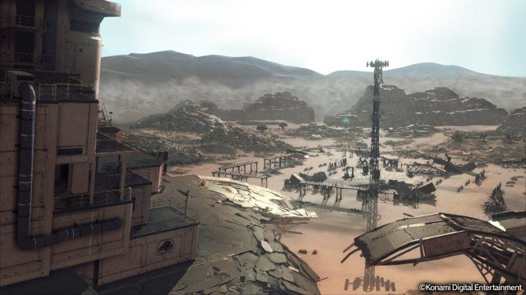 Metal Gear Survive exigirá conexão permanente à internet; entenda 3