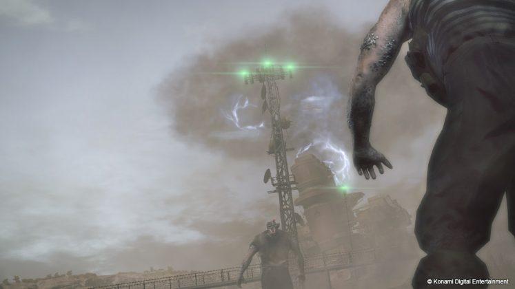 Metal Gear Survive exigirá conexão permanente à internet; entenda 2