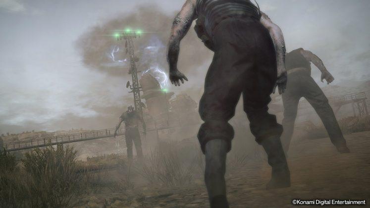 Metal Gear Survive exigirá conexão permanente à internet; entenda 8