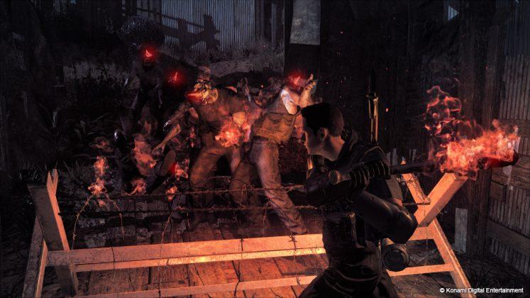 Metal Gear Survive exigirá conexão permanente à internet; entenda 7