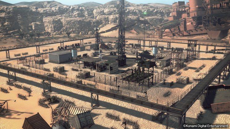 Metal Gear Survive exigirá conexão permanente à internet; entenda 1