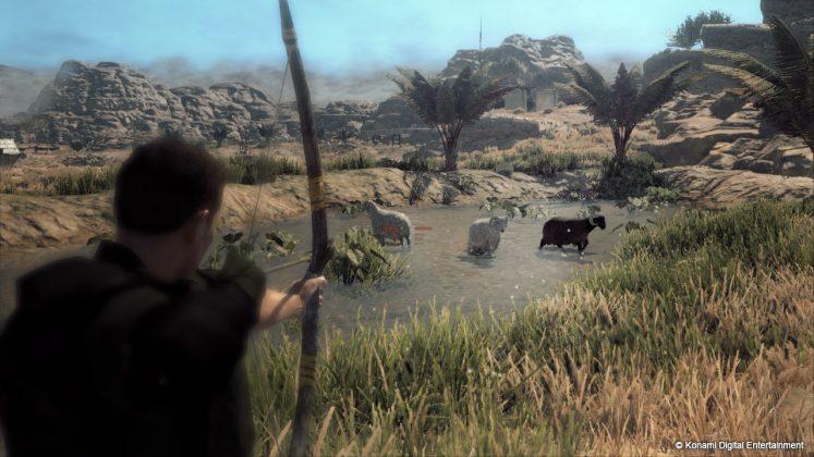 Metal Gear Survive exigirá conexão permanente à internet; entenda 4