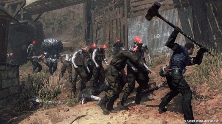Metal Gear Survive exigirá conexão permanente à internet; entenda 6