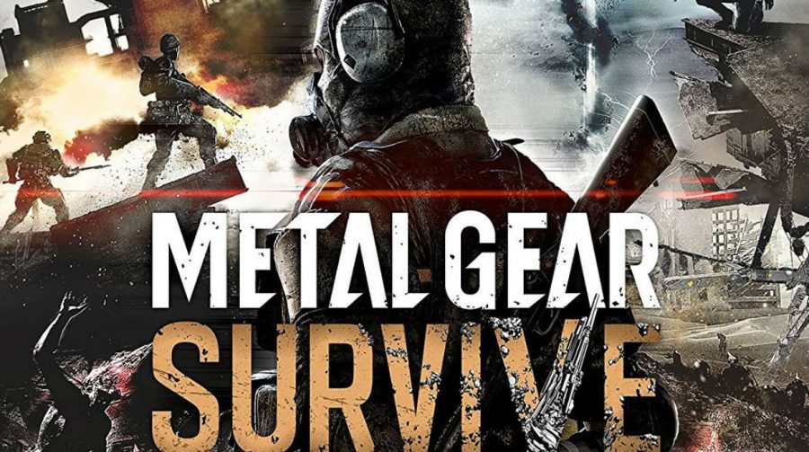 Konami anuncia BETA e campanha para Metal Gear Survive; veja
