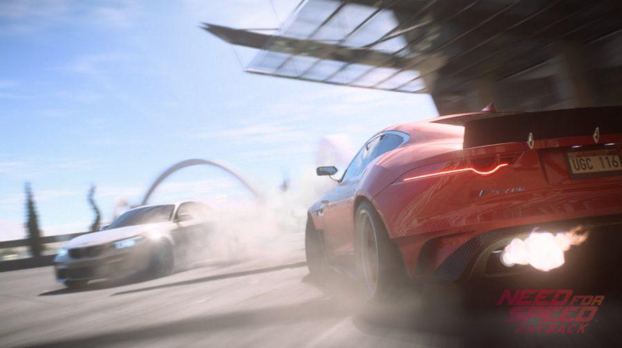 EA revela lista completa de carros de Need for Speed Payback