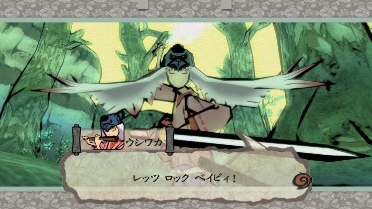 Okami HD recebe novas imagens e dois vídeos; assista 4