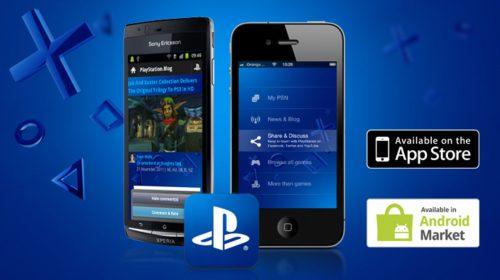 Aplicativos PlayStation Communites e Messages são atualizados