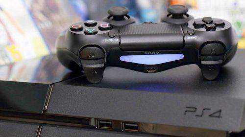 Sony abre inscrições para testes no Update 5.50 do PS4