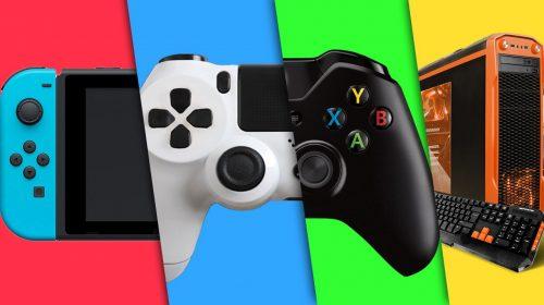 Sony cria novo selo para publicação de jogos para Switch e PC