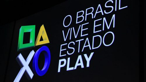 Sony revela ao Meu PS4 planos da PlayStation para Brasil; confira