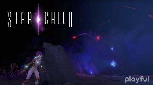Testamos na BGS 2017: Star Child: PlayStation VR