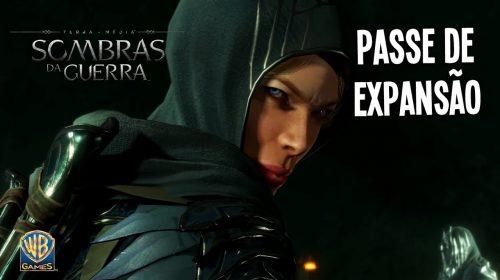 Terra-Média: Sombras da Guerra: WB explica todos os futuros DLCs