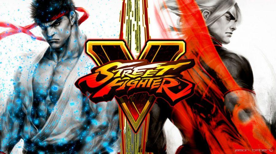 Street Fighter V deve receber novidades importantes ainda em 2019