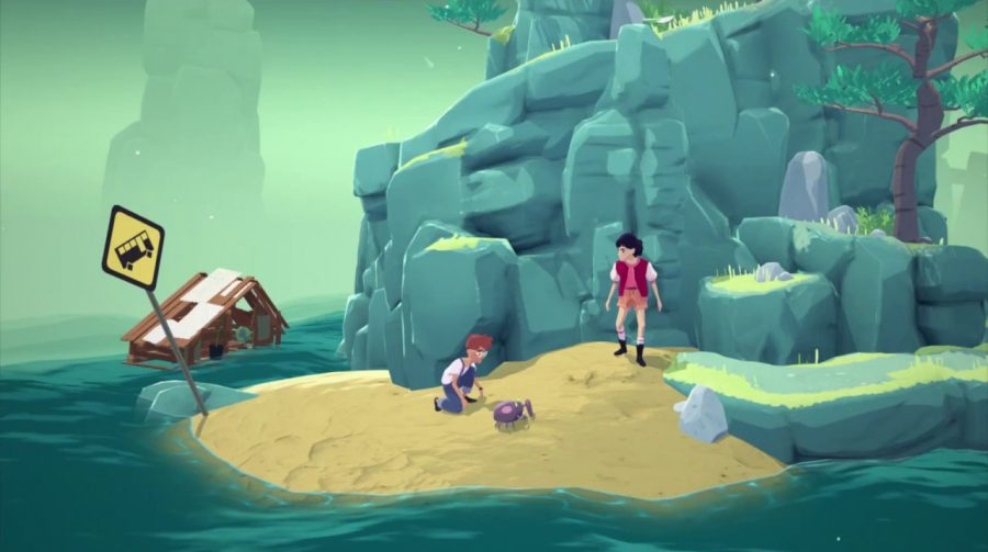 Promete emoção! The Gardens Between é anunciado na Paris Games Week