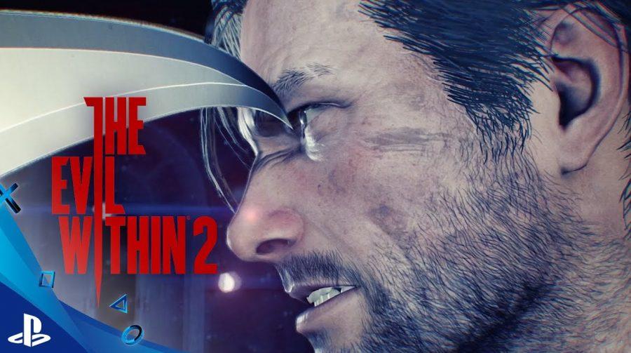 Update 1.02 de The Evil Within 2 adiciona suporte ao PlayStation 4 Pro