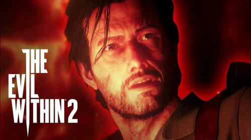 The Evil Within 2 recebe trailer de lançamento macabro
