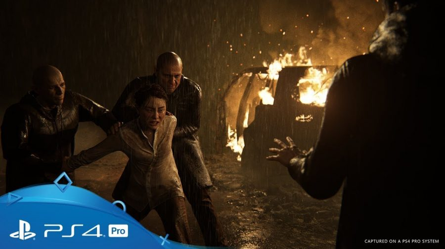 Novo trailer de The Last of Us Part II choca público na Paris Games Week