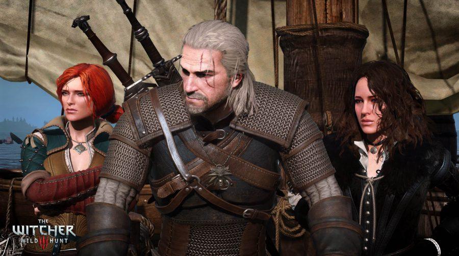 The Witcher 3: Wild Hunt recebe suporte ao 4K no PS4 Pro