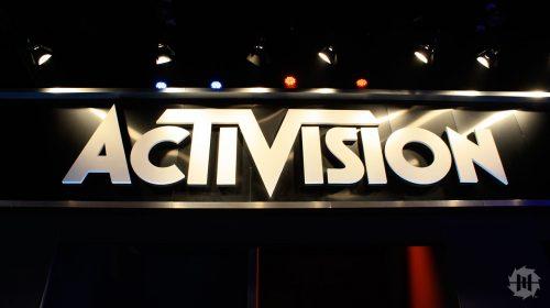 Activision trabalha em uma controversa patente de microtransações