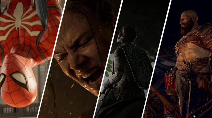Fique por dentro! Veja todos os melhores trailers da Sony na Paris Games Week