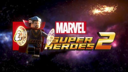 TT Games promete uma experiência mais profunda com novo LEGO Marvel