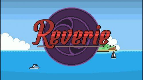 Nova aventura de RPG, Reverie, anunciada para PS4