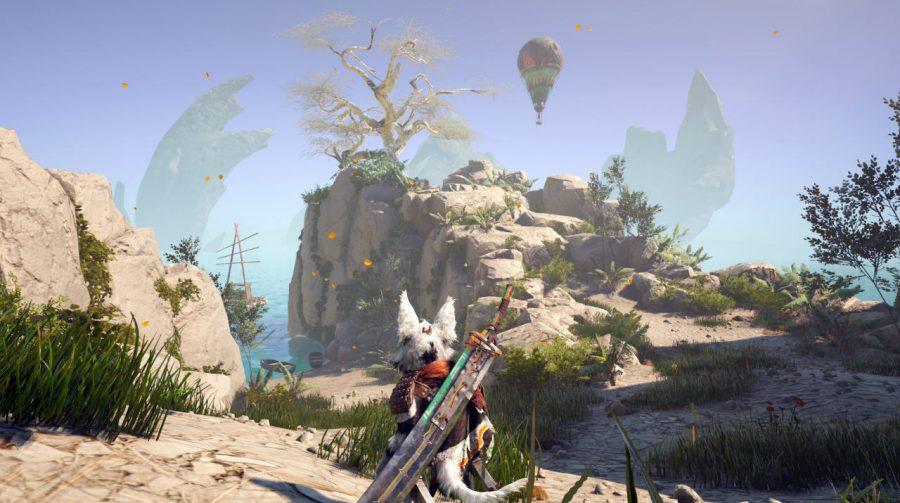 Absurdo! Novo gameplay de BioMutant é revelado na Gamescom 2018