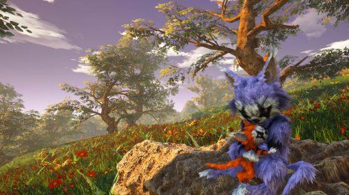 Novas imagens de BioMutant ostentam beleza do título; confira