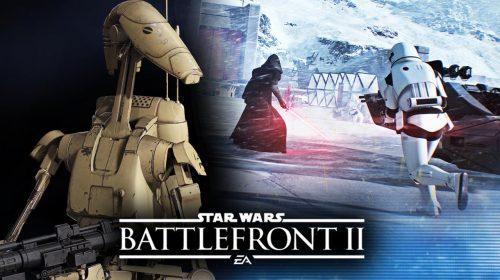 Star Wars: Battlefront 2 pode ser oferecido na PS Plus de junho [rumor]