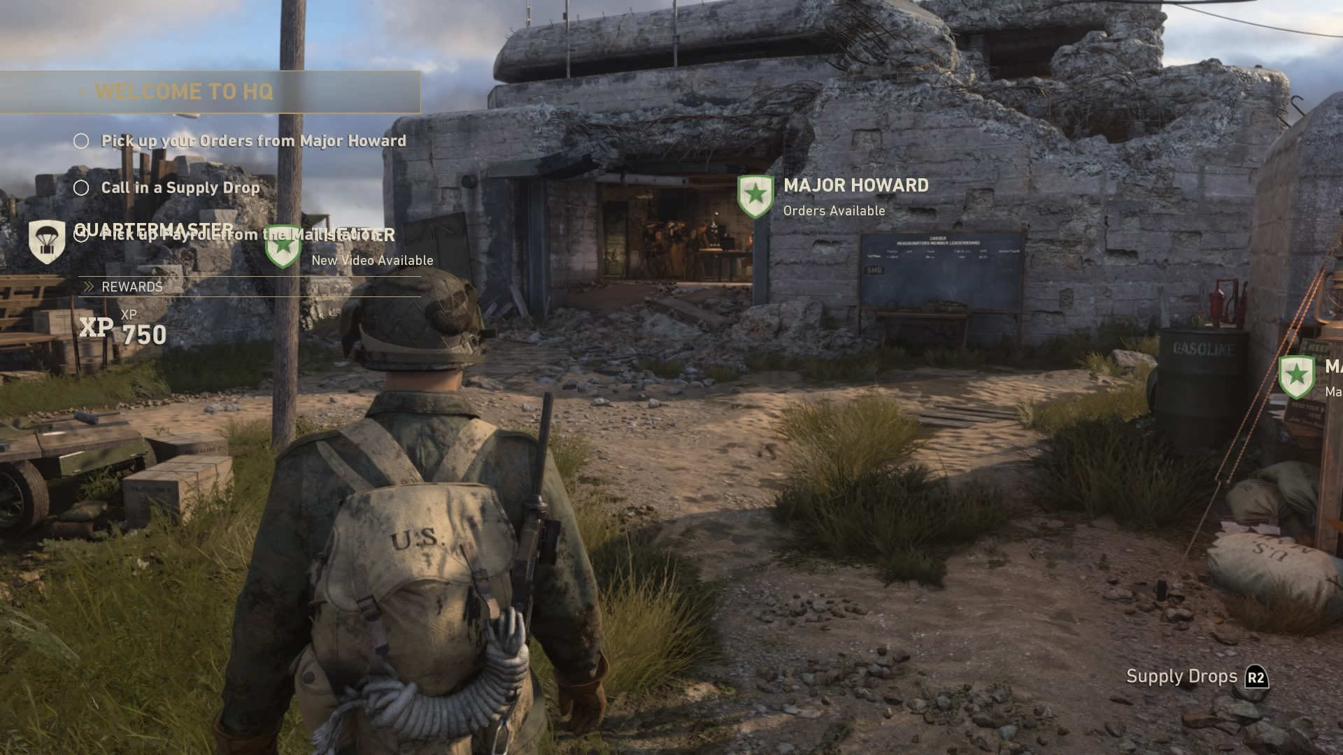 Call of Duty: WWII: Vale a Pena? 4