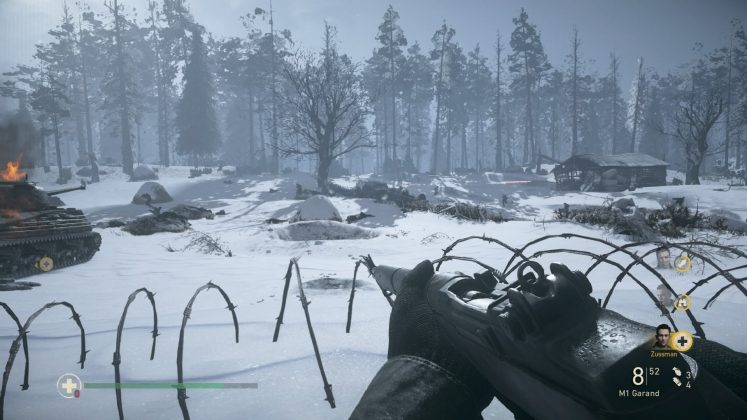 Call of Duty: WWII: Vale a Pena? 3