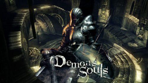 Demon's Souls Remastered? Novos rumores apontam para possibilidade