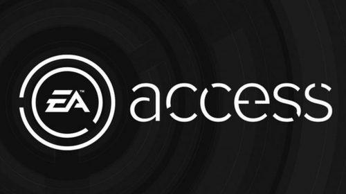 EA Access pode chegar a outras plataformas em breve