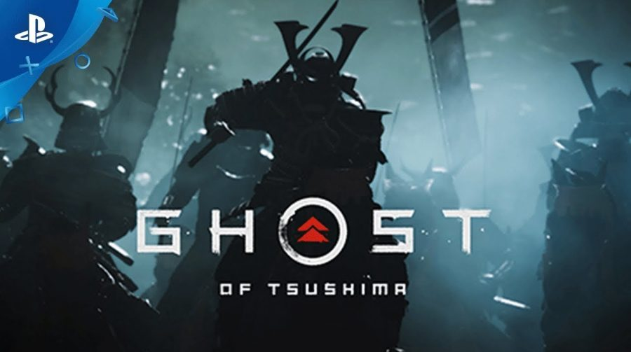 Ghost of Tsushima: novos detalhes revelados antes do previsto