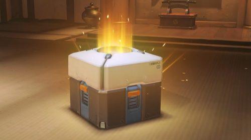 Bélgica quer banir microtransações (com loot boxes) de games na Europa