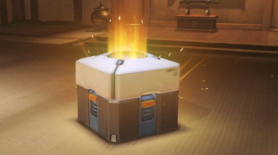 Loot boxes serão investigadas por governos dos EUA e Austrália