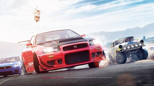 Need for Speed Payback: Vale a Pena?