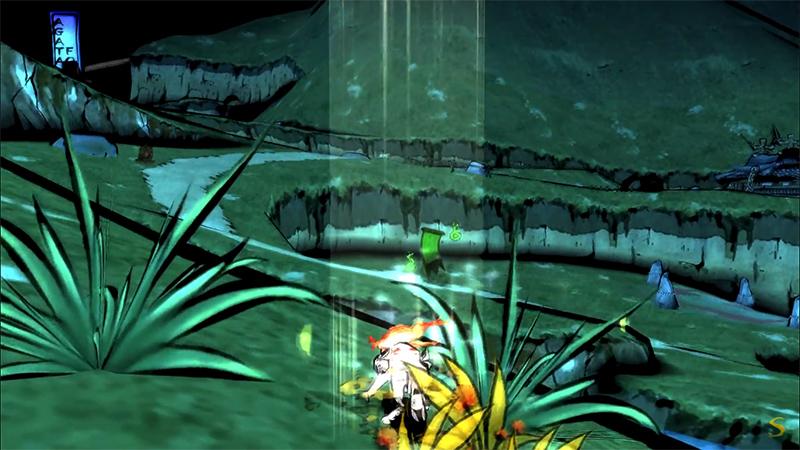 7 motivos para jogar Okami HD