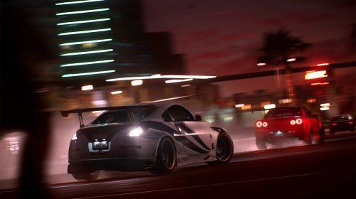 EA altera 'progressão' de Need for Speed: Payback; veja mudanças