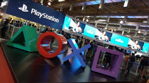 PlayStation anuncia participação na CCXP 2017; veja atrações